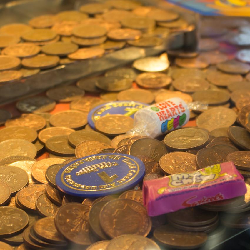 Gold Coast Arcade